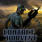 Halo – Contact Harvest