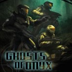 Halo – Ghost of Onyx