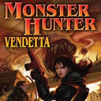 Monster Hunter 02 – Vendetta