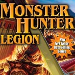 Monster Hunter 04 – Legion