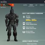 Destiny RAID – Complete – HARD!