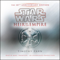 The Thrawn Trilogy – 01 Heir To The Empire