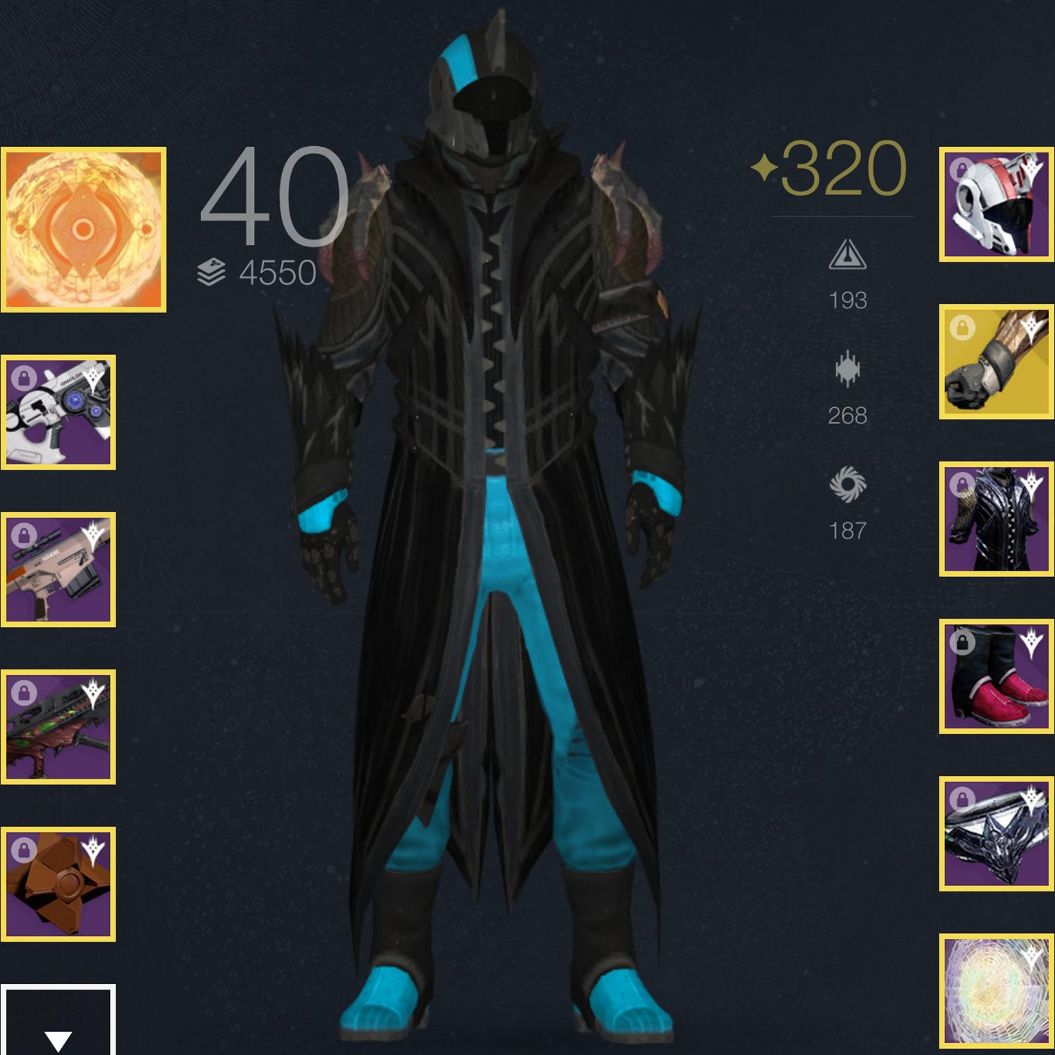 320-Warlock